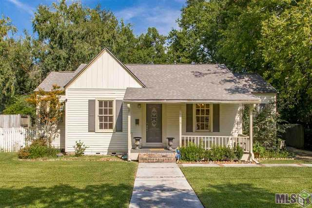 2179 Hollydale Ave, Baton Rouge, LA 70808 (#2020002045) :: Darren James & Associates powered by eXp Realty