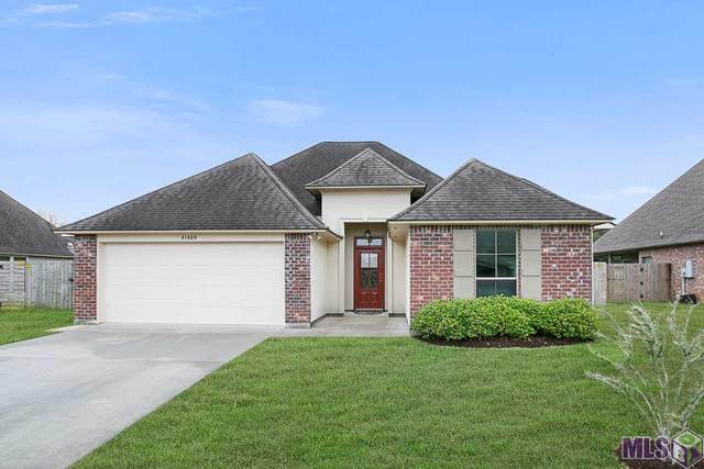 41409 Stonebrook Ave, Prairieville, LA 70769 (#2020002047) :: The W Group with Berkshire Hathaway HomeServices United Properties