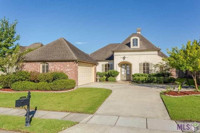 8620 Highcrest Dr, Baton Rouge, LA 70809 (#2020002055) :: Patton Brantley Realty Group