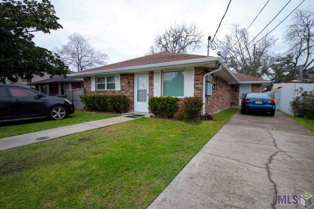 4511/13 Temple St, Metairie, LA 70001 (#2020002063) :: Patton Brantley Realty Group