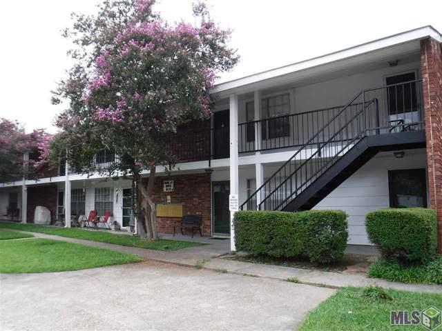 1701 Lobdell Ave #63, Baton Rouge, LA 70806 (#2020002064) :: Patton Brantley Realty Group