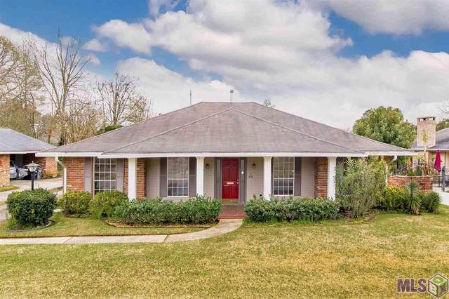 8838 Cottage Dr, Baton Rouge, LA 70806 (#2020002121) :: Patton Brantley Realty Group