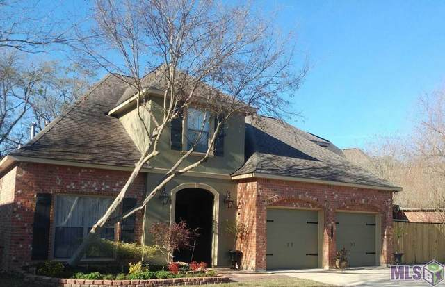 12079 Central Park Dr, Geismar, LA 70734 (#2020002130) :: The W Group with Berkshire Hathaway HomeServices United Properties