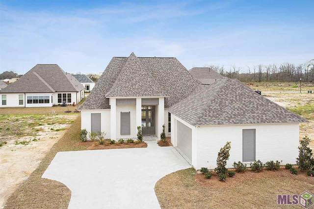 17343 Saw Grass Trail Ave, Prairieville, LA 70769 (#2020002134) :: Darren James & Associates powered by eXp Realty