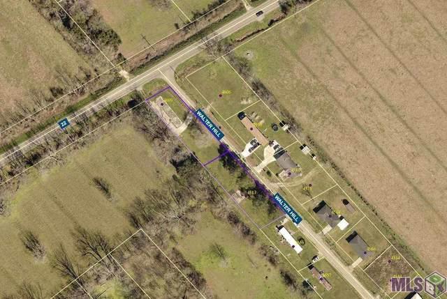 4583 Walter Hill Rd, Darrow, LA 70725 (#2020002160) :: Patton Brantley Realty Group