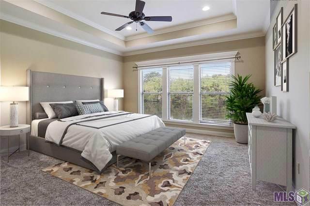 11239 Hillpark Ave, Baton Rouge, LA 70810 (#2020002180) :: Patton Brantley Realty Group