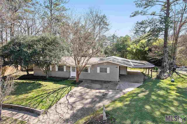 10173 Magnolia Ct, St Francisville, LA 70775 (#2020002181) :: The W Group with Berkshire Hathaway HomeServices United Properties