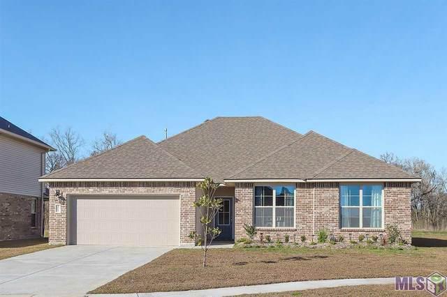 40111 Chestnut Oak Dr, Gonzales, LA 70737 (#2020002182) :: Patton Brantley Realty Group