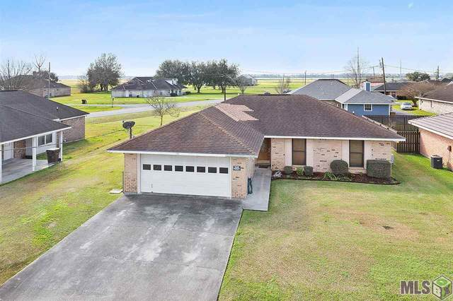 108 Anna St, Donaldsonville, LA 70346 (#2020002185) :: Darren James & Associates powered by eXp Realty