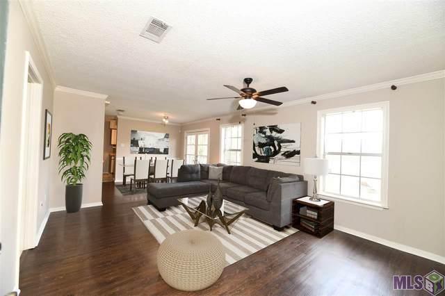 9855 Jefferson Hwy W-28, Baton Rouge, LA 70809 (#2020002187) :: Darren James & Associates powered by eXp Realty