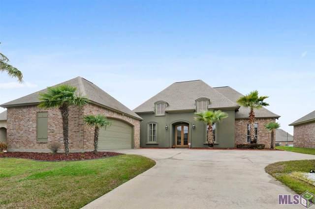 4283 Hidden Pass Dr, Zachary, LA 70791 (#2020002204) :: Patton Brantley Realty Group
