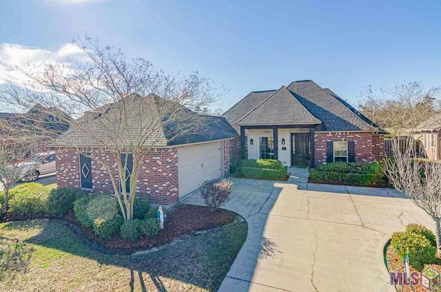 9277 Magnolia Crossing Dr, Greenwell Springs, LA 70739 (#2020002206) :: Darren James & Associates powered by eXp Realty