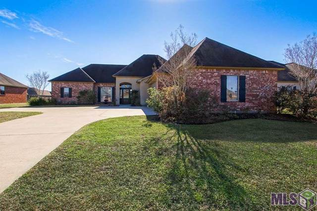 4427 Little Hope Dr, Addis, LA 70710 (#2020002214) :: The W Group with Berkshire Hathaway HomeServices United Properties