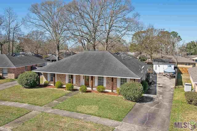 2112 Firewood Dr, Baton Rouge, LA 70816 (#2020002229) :: Patton Brantley Realty Group