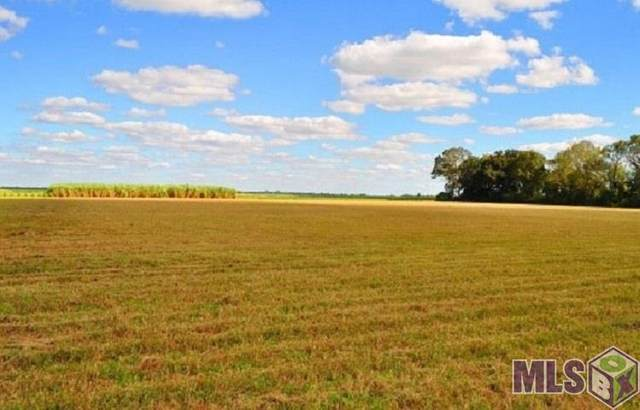 Lot 2 La Hwy 308, Napoleonville, LA 70390 (#2020002235) :: Patton Brantley Realty Group