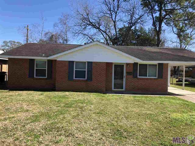 4107 Greenwell, Baton Rouge, LA 70805 (#2020002244) :: Darren James & Associates powered by eXp Realty