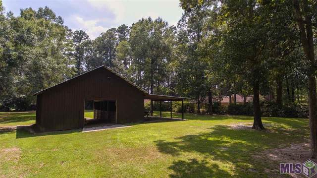 TBD Greensboro Dr, Greenwell Springs, LA 70739 (#2020002258) :: Darren James & Associates powered by eXp Realty