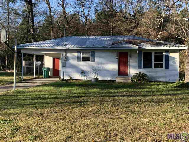 30164 Smith Dr, Walker, LA 70785 (#2020002273) :: Darren James & Associates powered by eXp Realty