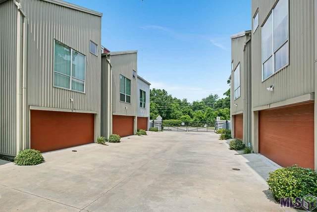 1720 Nicholson Dr #34, Baton Rouge, LA 70820 (#2020002274) :: Smart Move Real Estate