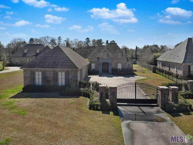 25572 Oakmont Ct, Denham Springs, LA 70726 (#2020002280) :: The W Group with Berkshire Hathaway HomeServices United Properties