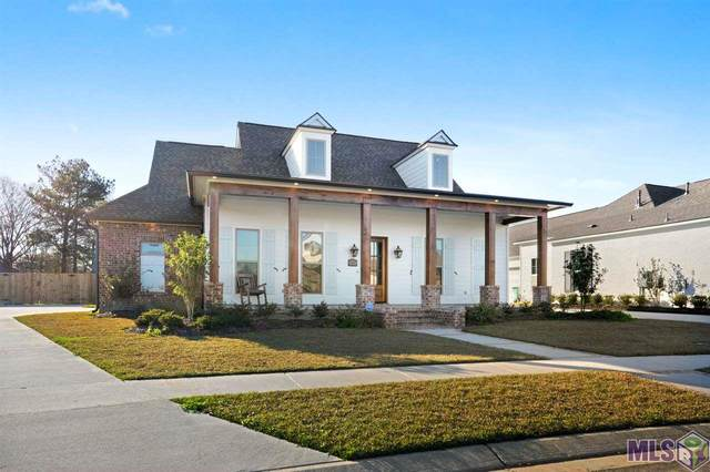 33043 Katy Jo Dr, Denham Springs, LA 70706 (#2020002281) :: The W Group with Berkshire Hathaway HomeServices United Properties