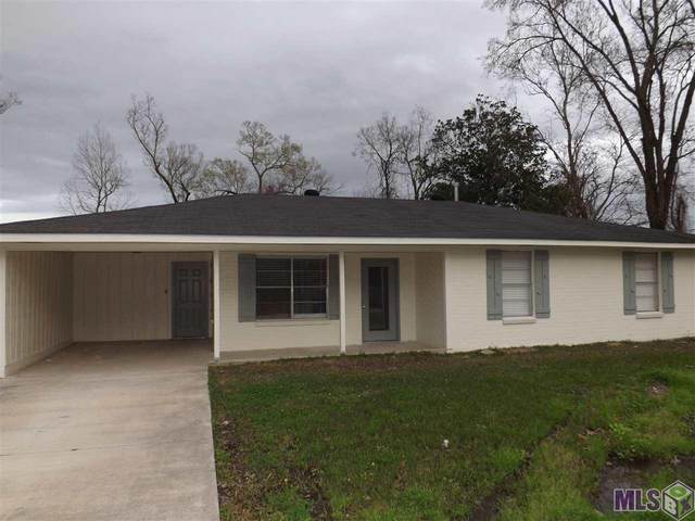 1128 Sinbad St, Baker, LA 70714 (#2020002284) :: Patton Brantley Realty Group