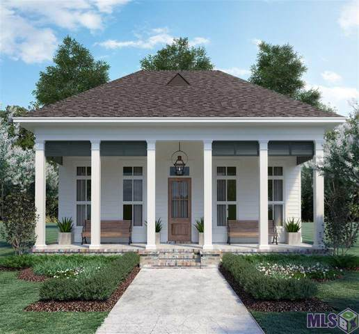 3121 Veranda Green Ave, Baton Rouge, LA 70810 (#2020002293) :: Patton Brantley Realty Group