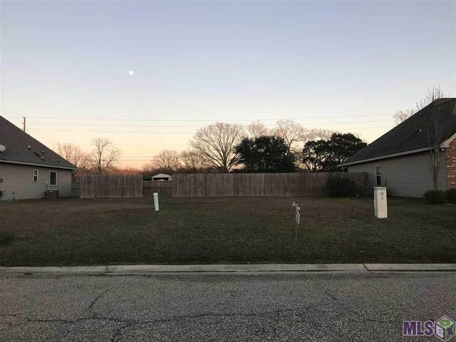 44124 Sterling Dr, Hammond, LA 70403 (#2020002295) :: Patton Brantley Realty Group