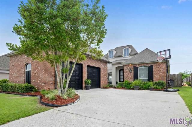 8976 Foxgate Dr, Baton Rouge, LA 70809 (#2020002315) :: Patton Brantley Realty Group