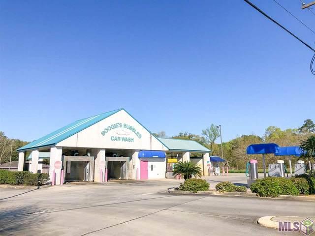 6521 Sullivan Rd, Greenwell Springs, LA 70739 (#2020002328) :: Smart Move Real Estate