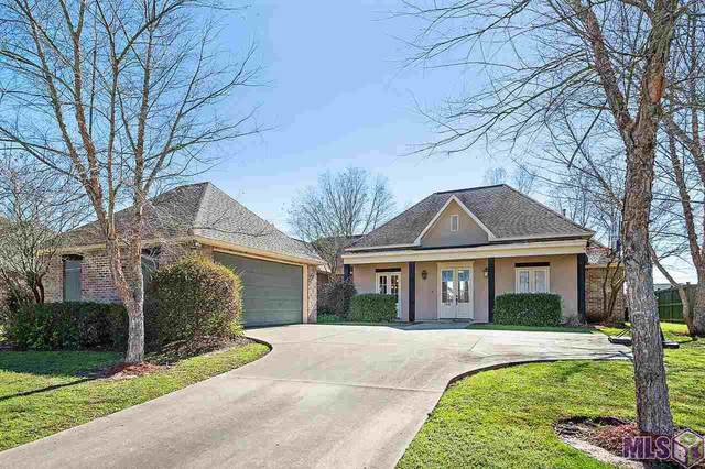 1918 Pointe South Dr, Zachary, LA 70791 (#2020002332) :: Patton Brantley Realty Group