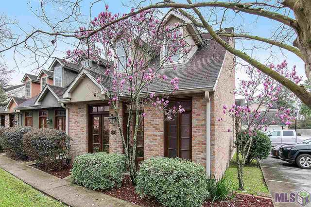 9303 Loblolly Ct, Baton Rouge, LA 70809 (#2020002341) :: The W Group with Berkshire Hathaway HomeServices United Properties