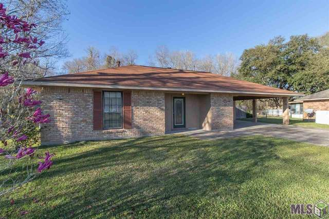 12711 Bon Oak Ave, Baton Rouge, LA 70818 (#2020002343) :: Darren James & Associates powered by eXp Realty