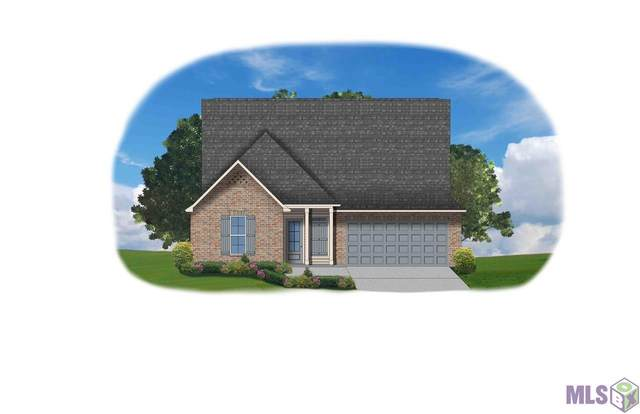 14339 Dew Point Ave, Baton Rouge, LA 70818 (#2020002376) :: Patton Brantley Realty Group