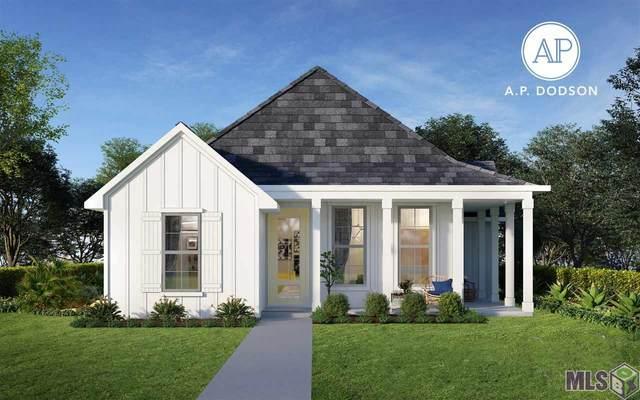 460 N College St, Denham Springs, LA 70726 (#2020002377) :: Darren James & Associates powered by eXp Realty