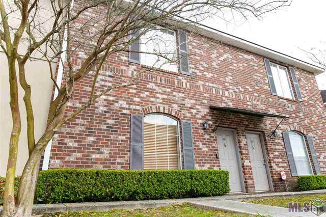 2405 Brightside Ln #70, Baton Rouge, LA 70820 (#2020002379) :: Darren James & Associates powered by eXp Realty
