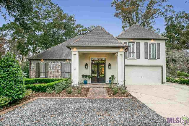 1776 Carter Ave, Baton Rouge, LA 70806 (#2020002390) :: Patton Brantley Realty Group