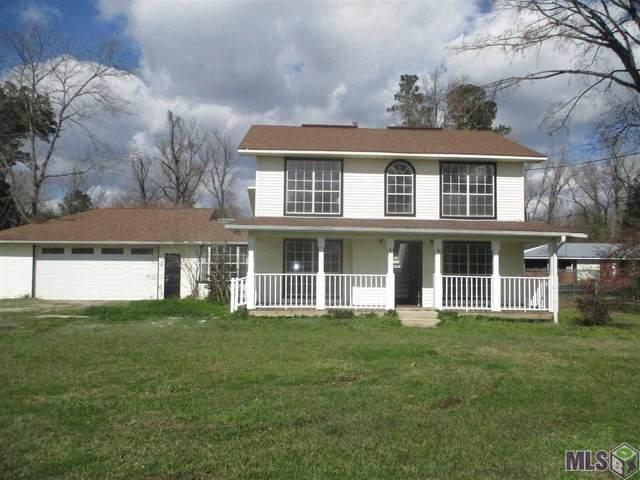 12815 Gurney Rd, Baton Rouge, LA 70818 (#2020002394) :: Patton Brantley Realty Group