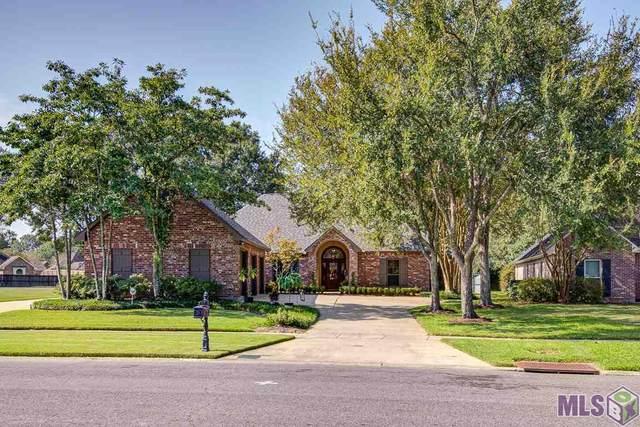 12640 Humphreys Dr, Baton Rouge, LA 70816 (#2020002401) :: Patton Brantley Realty Group