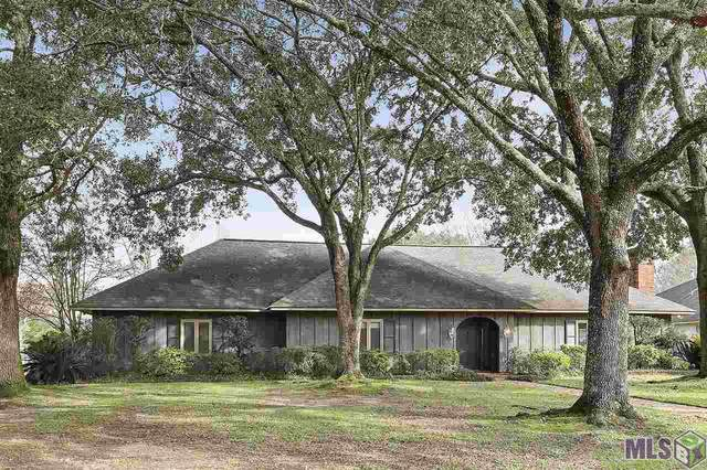 8773 W Fairway Dr, Baton Rouge, LA 70809 (#2020002425) :: Patton Brantley Realty Group