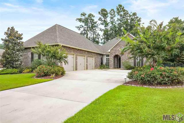 23416 Noble Oak Dr, Springfield, LA 70462 (#2020002428) :: Patton Brantley Realty Group