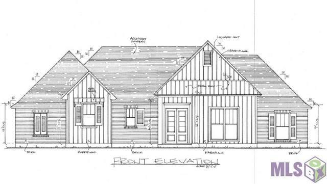 Lot 87 Effie Dr, Denham Springs, LA 70706 (#2020002430) :: RE/MAX Properties