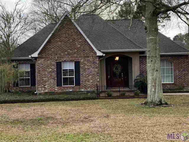 13178 Brian Park Dr, Walker, LA 70785 (#2020002448) :: The W Group with Berkshire Hathaway HomeServices United Properties