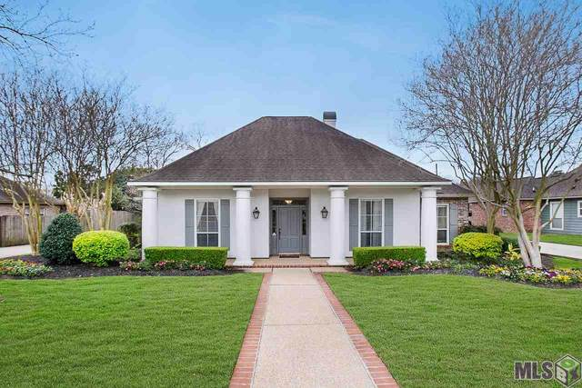 4850 Cottage Hill Dr, Baton Rouge, LA 70809 (#2020002459) :: The W Group with Berkshire Hathaway HomeServices United Properties