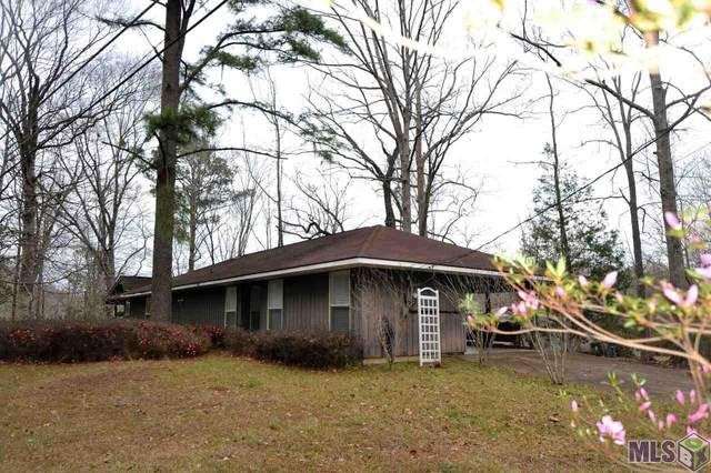 10776 N Lake Rosemound Rd, St Francisville, LA 70775 (#2020002461) :: The W Group with Berkshire Hathaway HomeServices United Properties