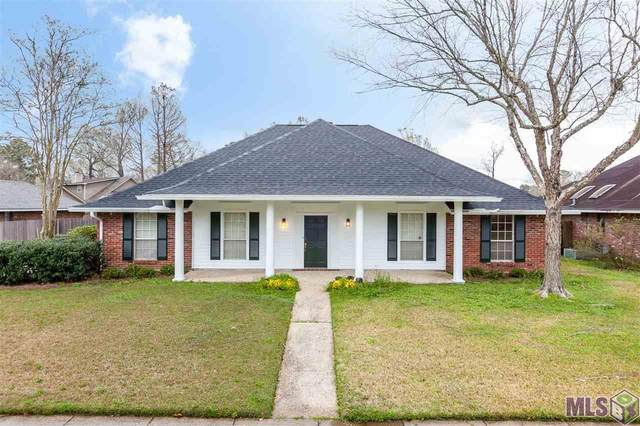 12325 Cardeza Ave, Baton Rouge, LA 70816 (#2020002463) :: Patton Brantley Realty Group
