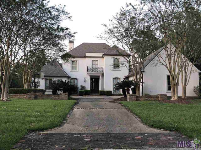 18031 Harbour Town Ct, Baton Rouge, LA 70810 (#2020002486) :: The W Group with Berkshire Hathaway HomeServices United Properties