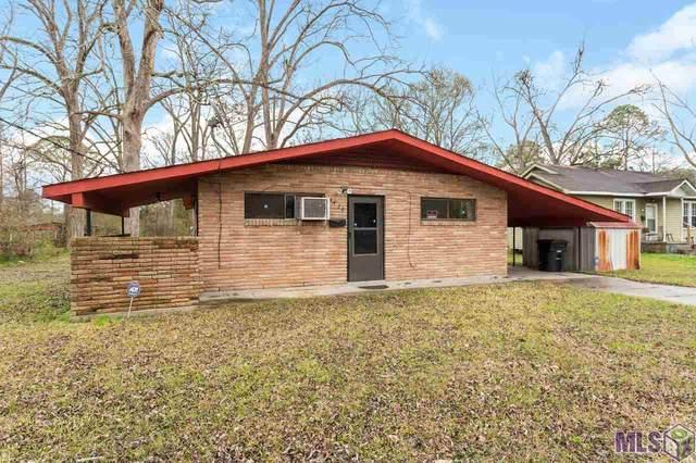4420 W Brookstown Dr, Baton Rouge, LA 70805 (#2020002488) :: Smart Move Real Estate