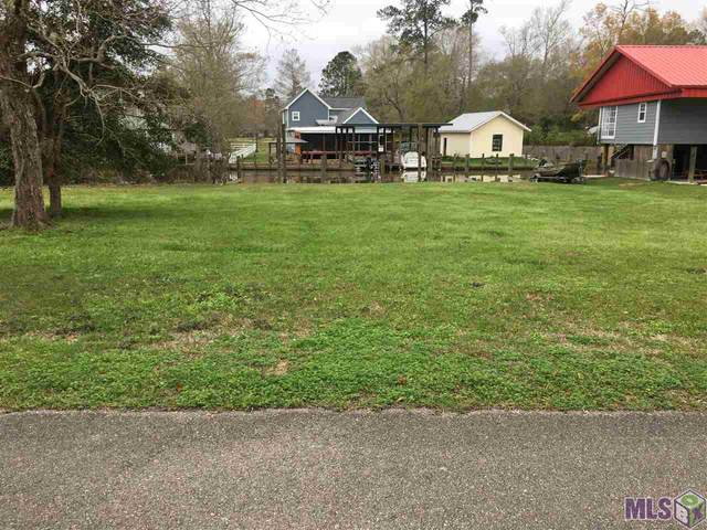 Lot 38 Swamp Dr, Livingston, LA 70462 (#2020002513) :: Patton Brantley Realty Group