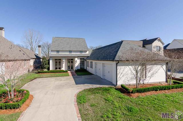 2334 Tiger Crossing Dr, Baton Rouge, LA 70810 (#2020002525) :: The W Group with Berkshire Hathaway HomeServices United Properties